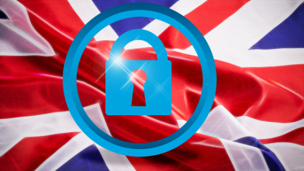 cyber security in the UK
