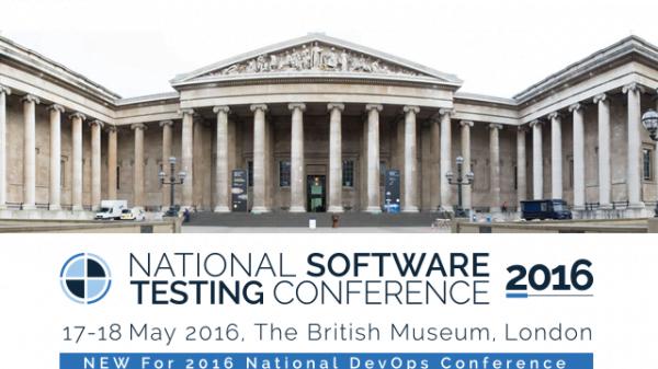 software testing conference and devops