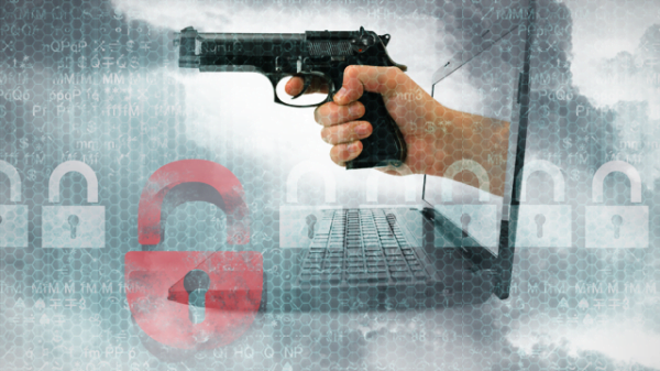 weaponisation of IoT