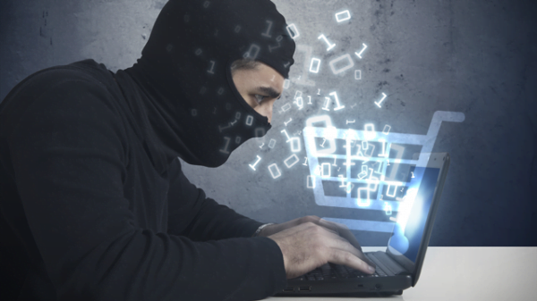 cybercriminals attacking retail sector