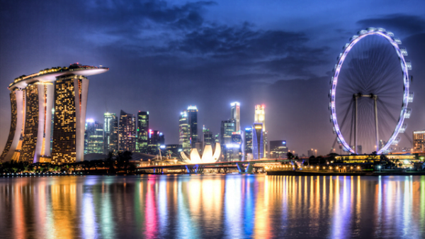 Singapore penetration testing