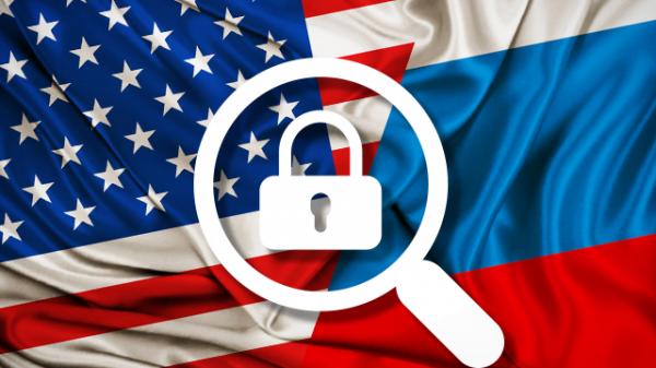 USA Russia cybersecurity