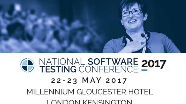 national software testing conference