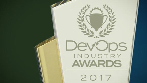 DevOps Industry Awards
