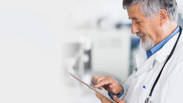 digitalisation healthcare