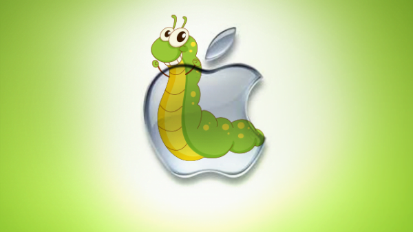 malware and spyware attack apple