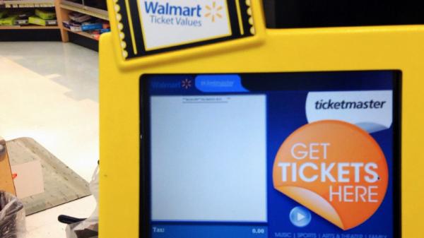 ticketmaster's scalper bot software