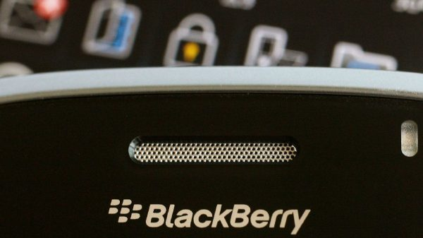 BlackBerry Government Solutions deepens ties with US federal agencies