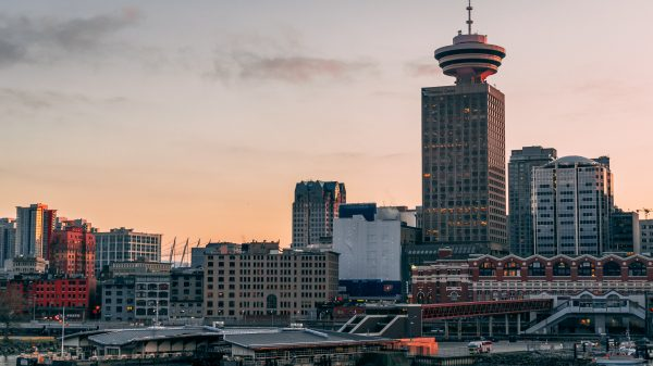 Rogers Arena in Vancouver to use 3D imaging and AI to detect weapons