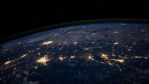 Global Blockchain IoT market