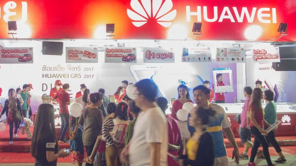Huawei working hard to launch new operating system
