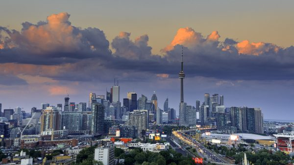 Sidewalk Labs releases controversial Toronto smart town plan