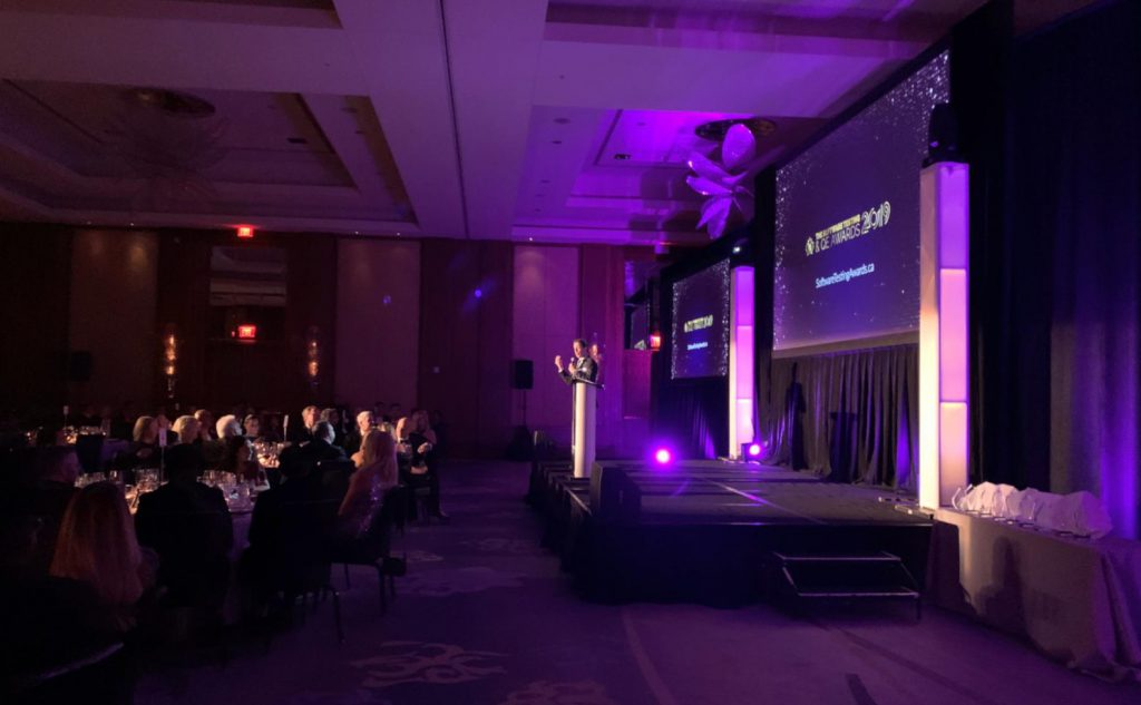 North American Software Testing Awards 2019 WINNERS!