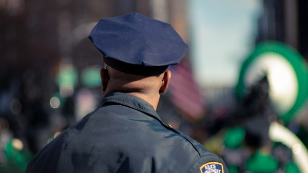 California bans police from using facial recognition body cameras